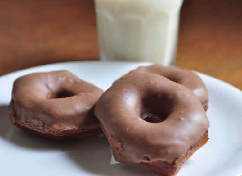 Healthy Doughnuts Homemade Doughnuts Cultured Palate