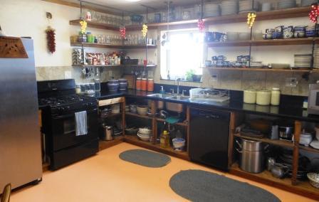 Kitchen Ferments