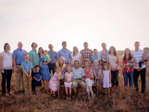 2017 Family Photos