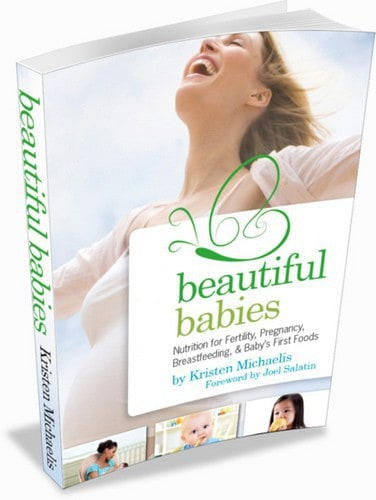 beautiful babies bookcover