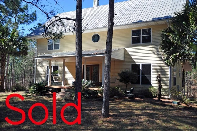 Al house sold