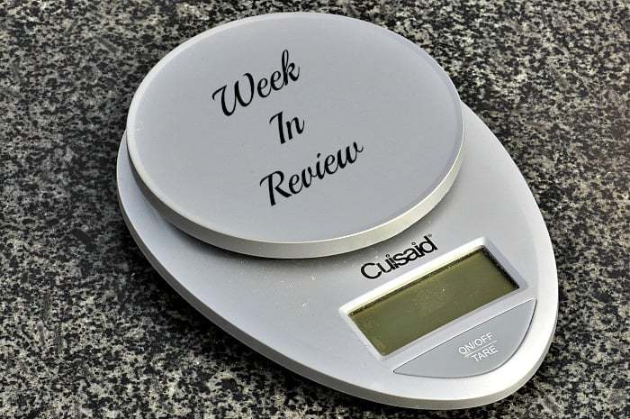 Cuisaid digital scale is easy to use and accurate