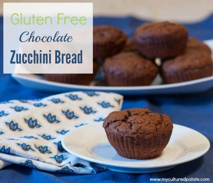 Do you like Zucchini Bread? I know there are plenty of good recipes ...