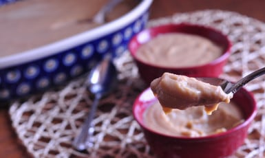 Boiled Custard - Best Ever