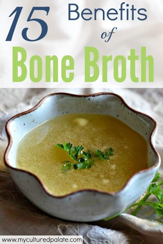 15 Health Benefits of Bone Broth