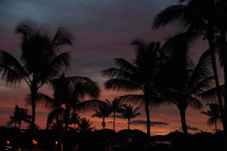 Aloha Big Island of Hawaii!