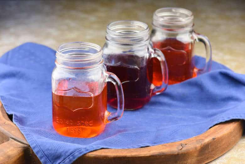 Flavouring Kombucha (Fruit Flavored)