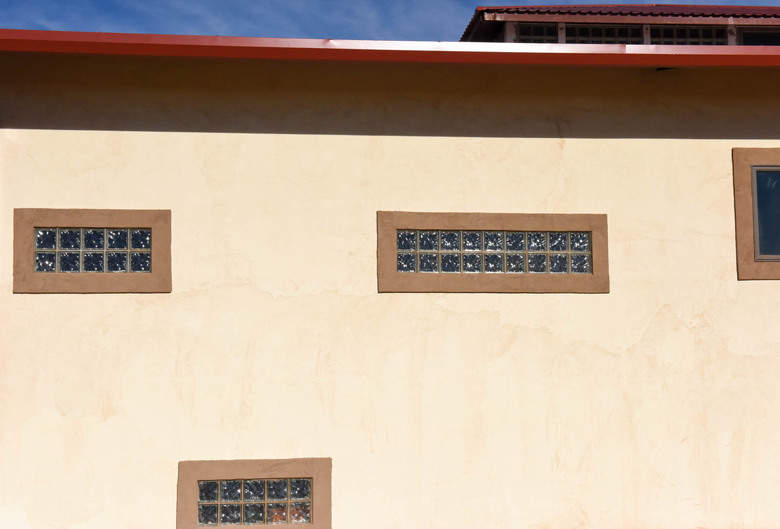 EIFS Window Trim for the Finishing Touch