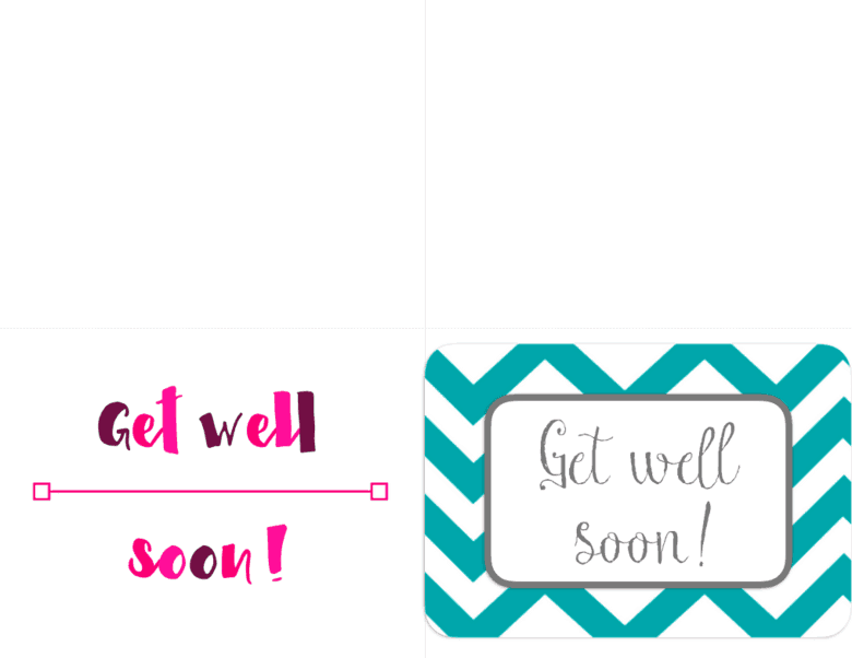 Get Well Page