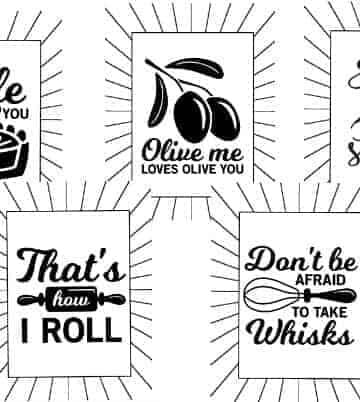 Printable Coloring Pages for Adults showing 5 designs